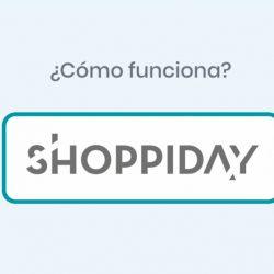 Las familias de FANOC que se registren en Shoppiday ganarán el doble de cashback en su primera compra (cashback adicional máximo de 5€)